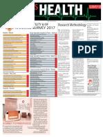 All India Fertility Ivf Ranking Survey 2017