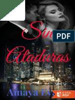 Sin Ataduras - Amaya Evans