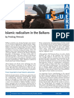 Alert 24 Balkan Radicalism