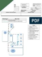 Diagramas de Recorridos 1 y 2