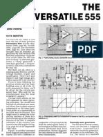 The Versatile 555
