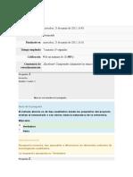 286841914 Estudio de Mercado Autoevaluacion Unidad 2