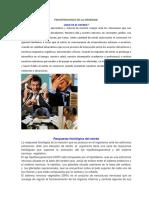 Psicofisiologia Del Estres Monografia