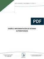 01 Diseño e Implementacion de Sistemas Automatizados