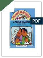 La Familia Delasoga - Graciela Montes. 4