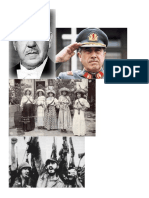 2001Se Reinician Los Suspendidos Diálogos Para La Paz Con Las FARC Con La Firma El Acuerdo de Los Pozos