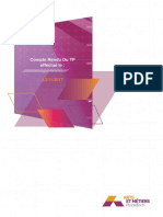 Modele Dossier de Presentation 2012 1