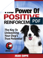 The Power of Positive Reinforcements eBook
