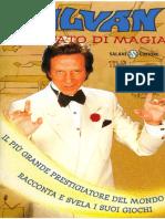 Mago Silvan-Trattato Di Magia-Salani (2001)