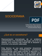 SOCIODRAMA (1)