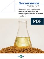 Etapas Extracao Oleo de Soja Embrapa - 2015