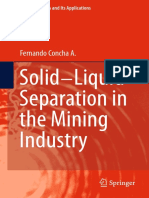 Fernando Concha A. auth. Solid-Liquid Separation in the Mining Industry.pdf