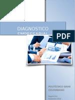 Entrega Final Diagnostico Empresarial