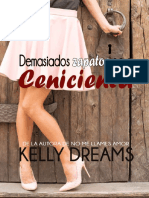 Demasiados Zapatos Para Cenicienta - Kelly Dreams