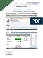 Manual de Evaluación Virtual