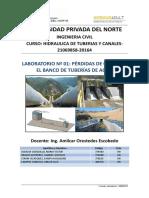 Trabajo-Hidraulica de Canales