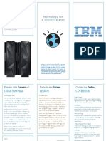 IBM Systems Hardware Roles