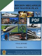 Megapolis Transport Masterplan.final