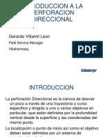 SLB Introduccion a La Perforacion Direccional