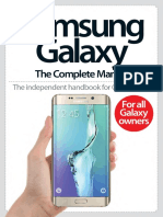 Samsung Galaxy the Complete Manual (10th Ed)