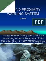 19ground Proximity Warning System
