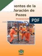 267987146 Elementos de La Perforacion de Pozos Personal Para La Perforacion de Pozos de Ritchie Ortiz