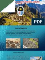 Cusco Primitivo