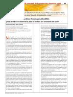 2 4 Gdr Etape 4 Et 5 Hierarchiser Les Risques Et Plan-d Action p Roussel