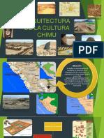 Arquitectura Chimu