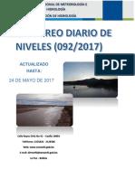 Hidrologia Oruro