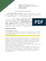 Formulario Para Interponer Una Denuncia o Demanda v3 24112017