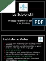 le_subjonctif.ppt