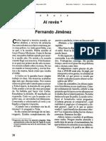 1991 0EC Al Revés