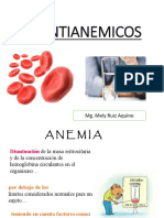 6. ANTIANEMICOS