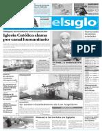 Edición Impresa 25 11 2017