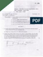 FEA Question Paper