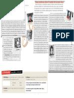 Fijismo Transformismo Print