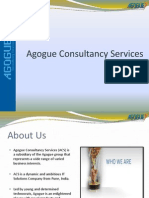 ACS Corp Profile PDF