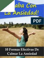 Venciendo Tu Ansiedad.pdf