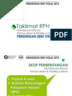 4-Taklimat Rancangan Pengajaran Harian KSSR PSV TAHUN 6-2015 (1).ppsx