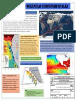 CORRIENTES OCEANICAS Subsuperficiales