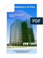 IFRS Chapter 1 PDF