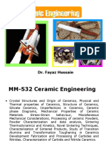 1-2Lecture Ceramic Engineering ME