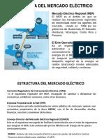 Mercado Regional y Generacion de Energia en Centro America