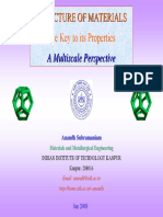 STRUCTURE OF MATERIALS- the key to its properties.pdf