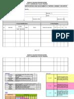 Format Template Hirac (Equipment)
