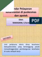269304473-Standar-Pelayanan-Kefarmasian-Di-Puskesmas-Dan-Apotek.pptx
