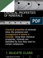 chemicalpropertiesofminerals-170411090455