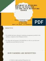 Farmer Producer Companies in India