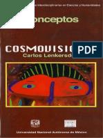 Carlos Lenkersdorf Cosmovisiones